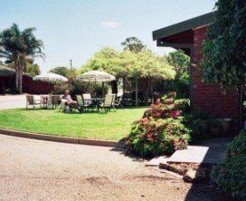 Federation Motor Inn - Grafton Accommodation