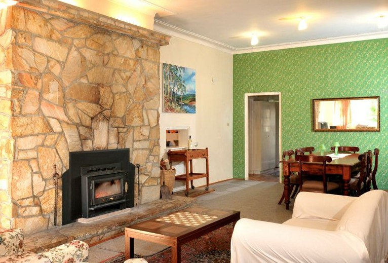 Oakleigh Rural Retreat - Grafton Accommodation