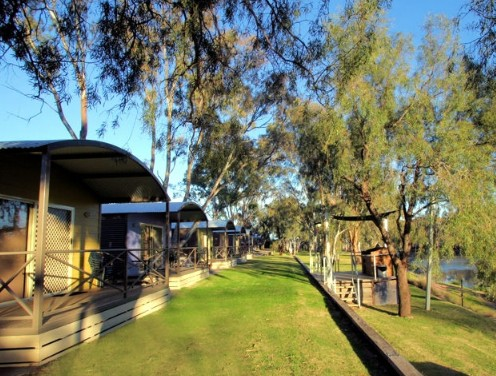 BIG4 Deniliquin Holiday Park - Grafton Accommodation