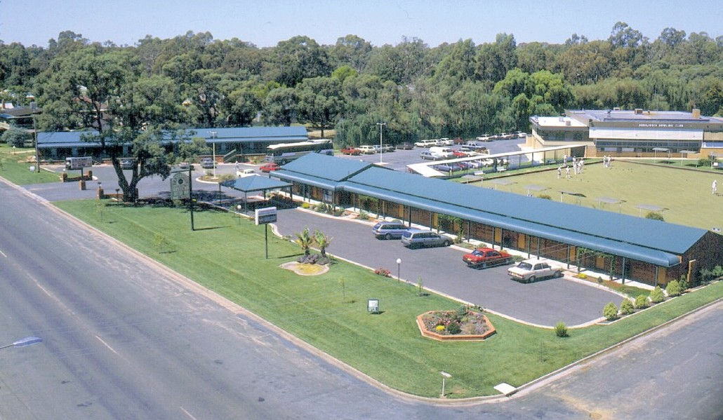 Deniliquin Country Club Motor Inn - Grafton Accommodation