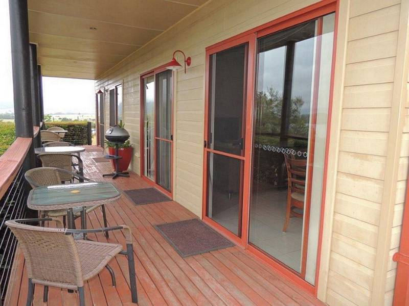 Avon View Stays - Grafton Accommodation