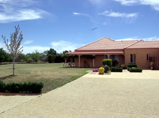 Fairways Bed and Breakfast at Jerilderie - Grafton Accommodation