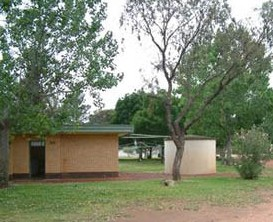 Oasis Caravan Park - Grafton Accommodation