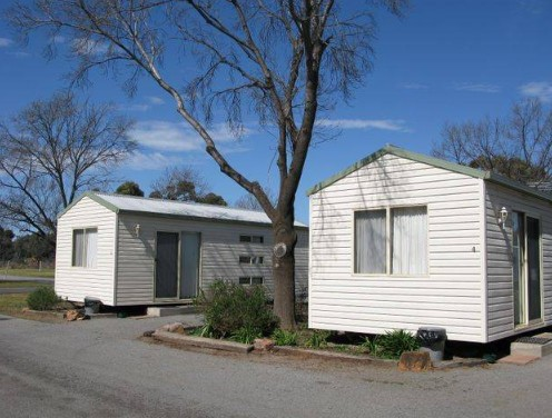 Leeton Caravan Park - Grafton Accommodation