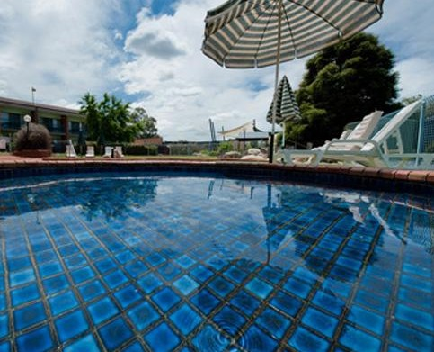 ClubMulwala Resort - Grafton Accommodation