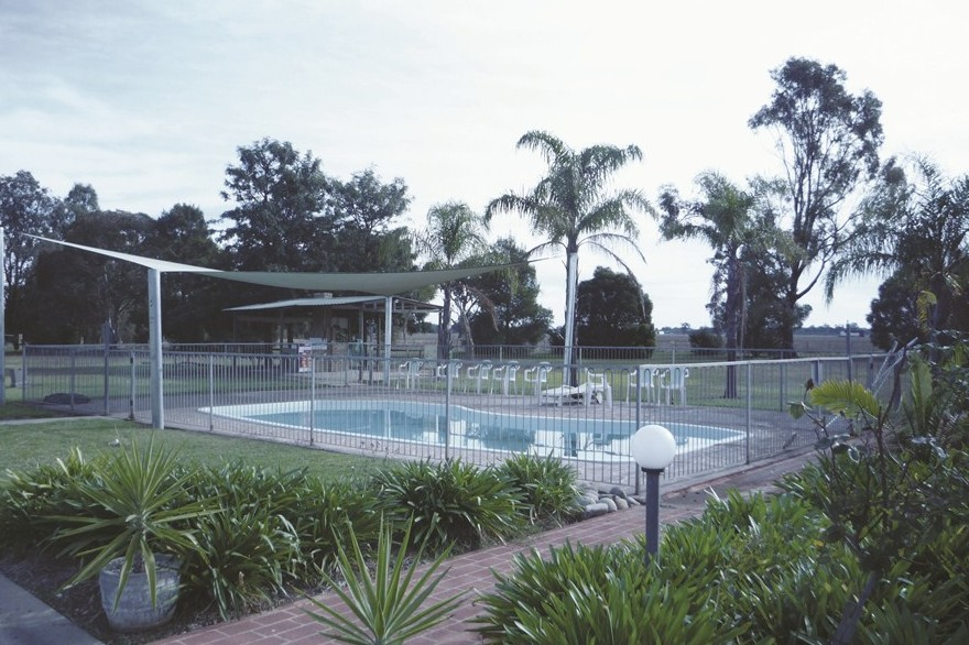 Aaroona Holiday Resort - Grafton Accommodation