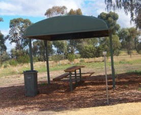 Wanganella Creek Camp Park - Grafton Accommodation
