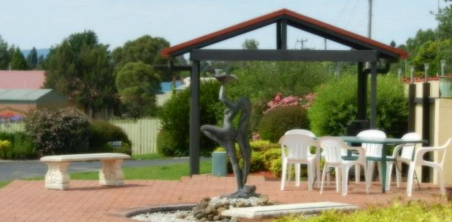 Clansman Motel - Grafton Accommodation