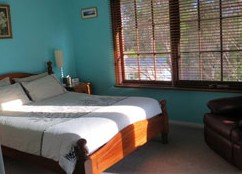 Austinmer Gardens Bed and Breakfast - Grafton Accommodation