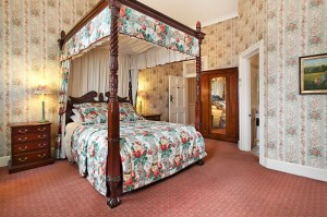 The Old George And Dragon Guesthouse - Grafton Accommodation
