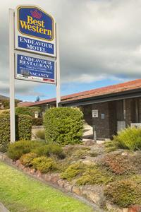 Best Western Endeavour Apartments - Grafton Accommodation