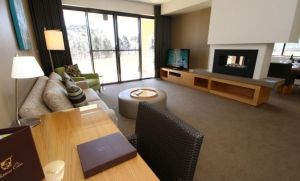 Chateau Elan at The Vintage Hunter Valley - Grafton Accommodation