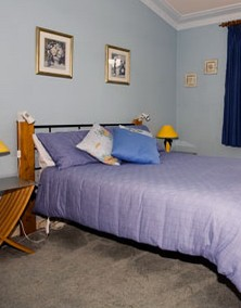 Bunderra Blue Bed and Breakfast - Grafton Accommodation