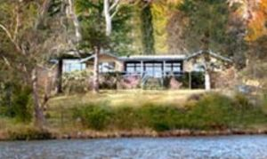 Blue Mountains Lakeside Bed and Breakfast - Grafton Accommodation