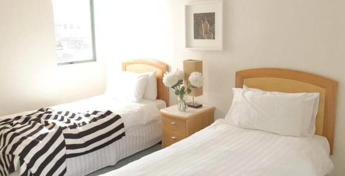 AeA The Coogee View Beachfront Serviced Apartments - Grafton Accommodation