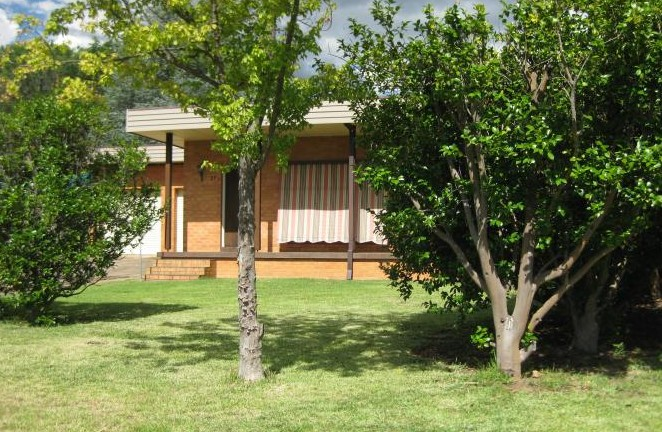 27 Nandi - Grafton Accommodation