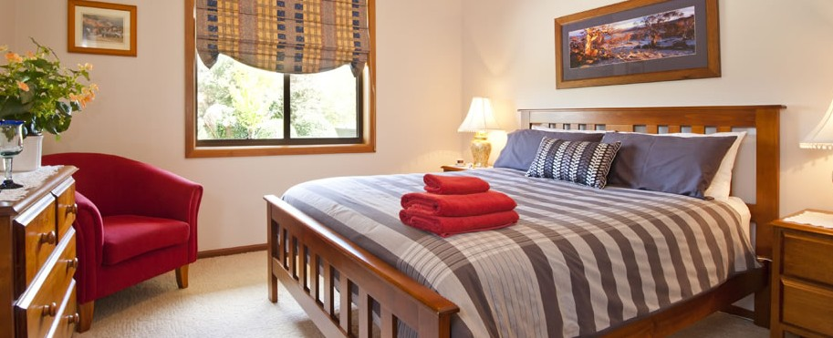 Clifton Gardens Bed and Breakfast - Orange NSW - Grafton Accommodation