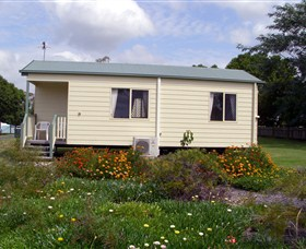 Mountain View Caravan Park - Grafton Accommodation