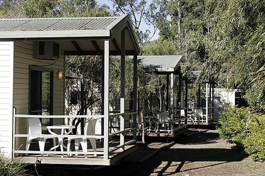 BIG4 Cania Gorge Holiday Park - Grafton Accommodation