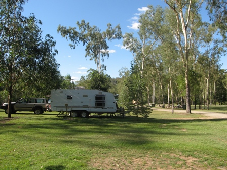 Cania Gorge Tourist Retreat - Grafton Accommodation