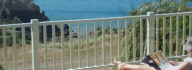 Seascape Holiday Home - Grafton Accommodation