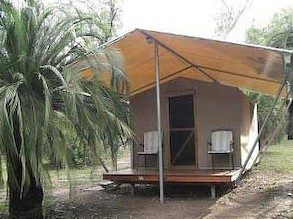Takarakka Bush Resort - Grafton Accommodation