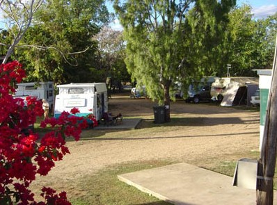 Rubyvale Caravan Park - Grafton Accommodation