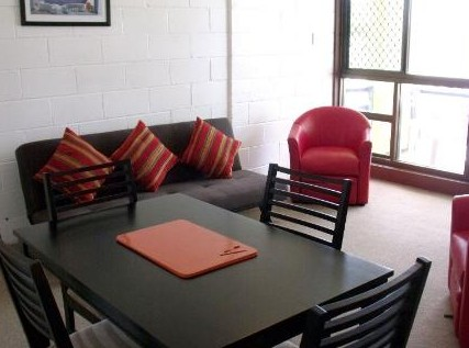 Como Holiday Apartments and Tropical Nites Motel - Grafton Accommodation
