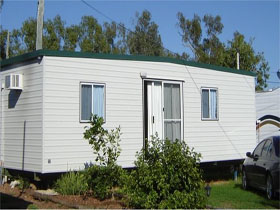 Blue Gem Caravan Park - Grafton Accommodation