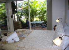 Alexander Lakeside Bed and Breakfast - Grafton Accommodation