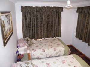 Bay Bed and Breakfast - Grafton Accommodation