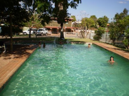 Discovery Parks - Mount Isa - Grafton Accommodation
