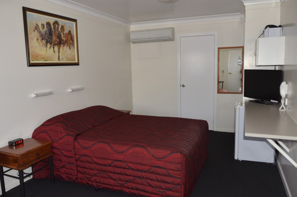 Waltzing Matilda Motor Inn - Grafton Accommodation