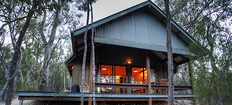 Girraween Environmental Lodge - Grafton Accommodation