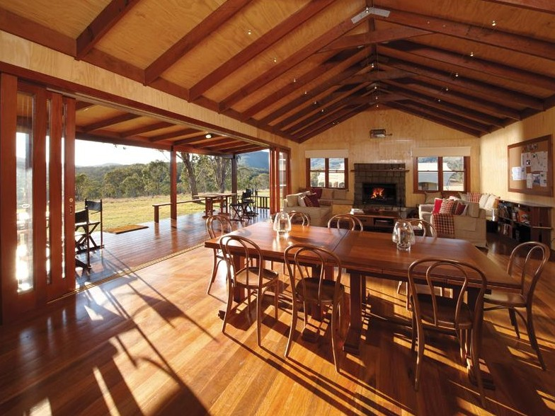 Spicers Canopy - Grafton Accommodation