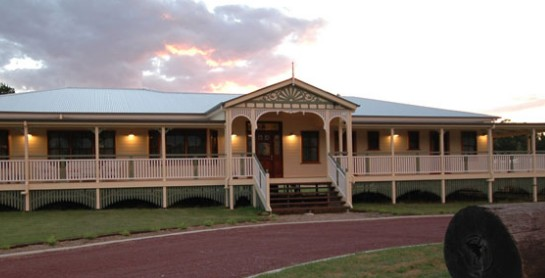 Loggers Rest Bed and Breakfast - Grafton Accommodation