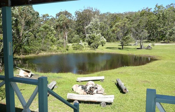 Possums Hollow and Hooters Hut - Grafton Accommodation