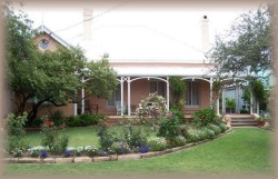 Guy House Bed and Breakfast - Grafton Accommodation