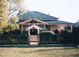 Grafton Rose Bed and Breakfast - Grafton Accommodation