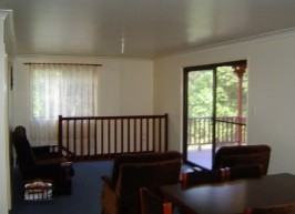 Seaview Moreton Island - Grafton Accommodation
