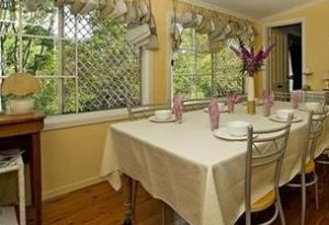 Baggs of Canungra Bed and Breakfast - Grafton Accommodation