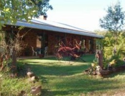 Twilight Grove Farm Bed and Breakfast  - Grafton Accommodation