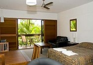 Anchorage Beachfront Island Resort - Grafton Accommodation