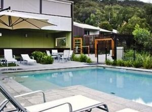 Allure Stradbroke Resort - Grafton Accommodation