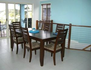 Blue Ocean View Beach House - Grafton Accommodation