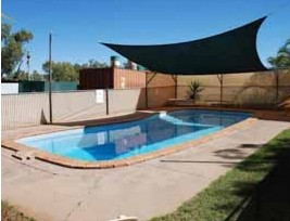 AAOK Moondarra Accommodation Village Mount Isa - Grafton Accommodation