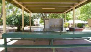 Mount Isa Caravan Park - Grafton Accommodation