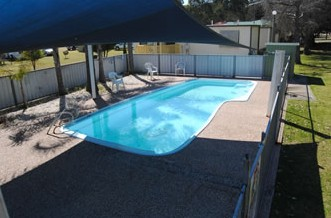 Crows Nest Caravan Park - Grafton Accommodation