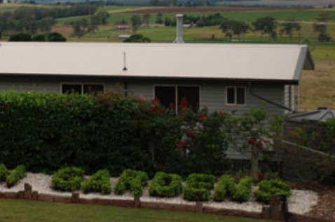 Mulanah Gardens Bed and Breakfast Cottages - Grafton Accommodation