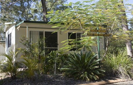 Barambah Bush Caravan Park - Grafton Accommodation